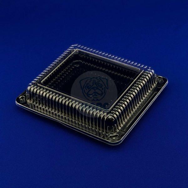 Контейнер одноразовый для суши РП-209 100/400