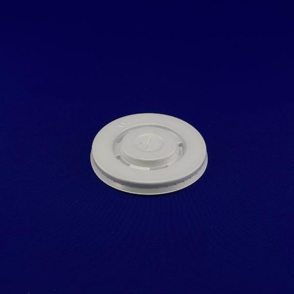 Крышка пластиковая для стакана бумажного RPE 50/1000