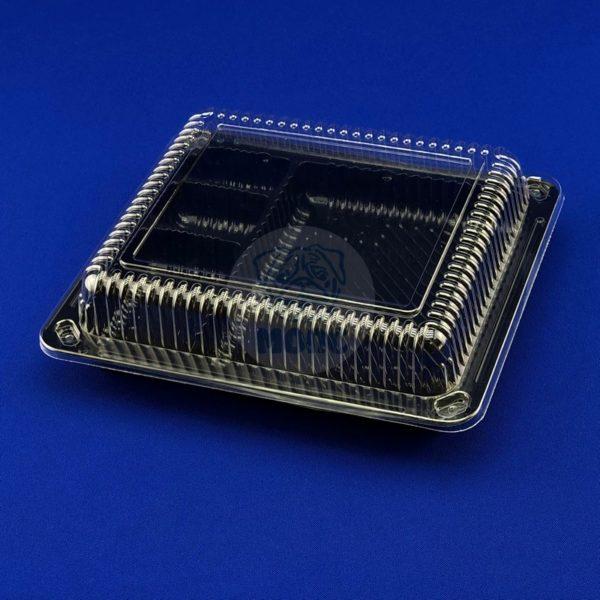 Контейнер одноразовый для суши РП-210 100/400