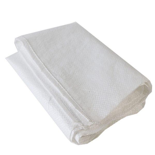 Мешок полипропиленовый белый 50кг 55*105см 100/500