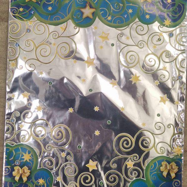 Пакет подарочный «Кант» 25*40см 100/1000