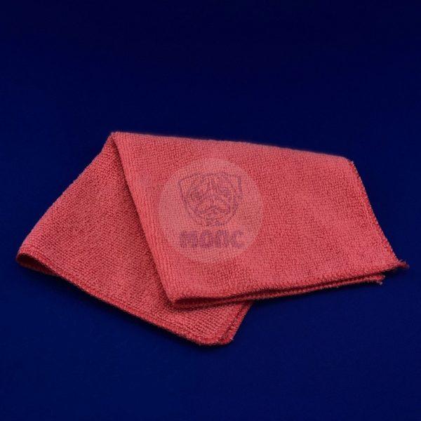 Салфетка 30*30см микрофибра без упаковки 10/400