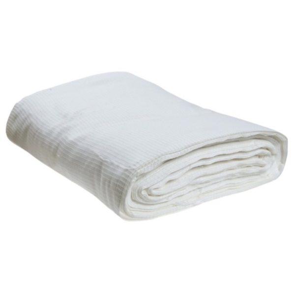 Вафельное полотно в рулоне 45см*60м