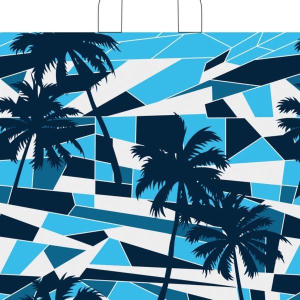 Пакет с петлевой ручкой «Майами» 38*42 50/300