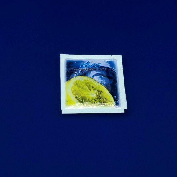 Салфетка влажная для рук в индивидуальной упаковке 1/1500