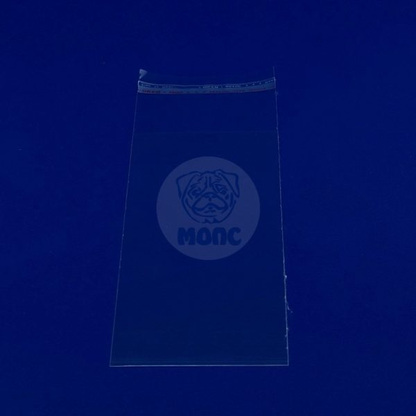 Пакет еврослот с европодвесом и клапаном 8*17см (500 шт) 1/50