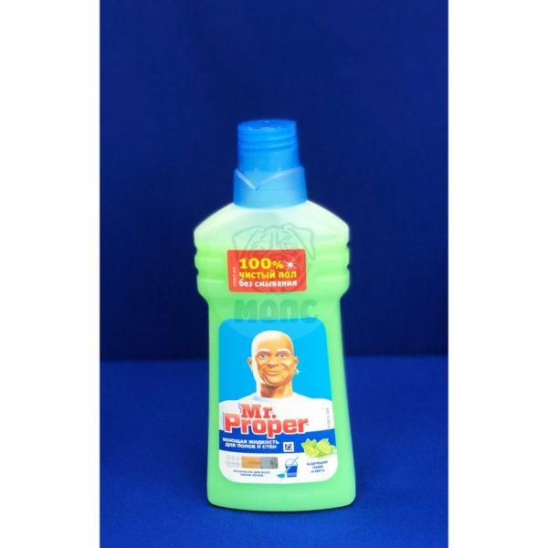 Средство для мытья «Mr. Proper» 0,5л 1/20