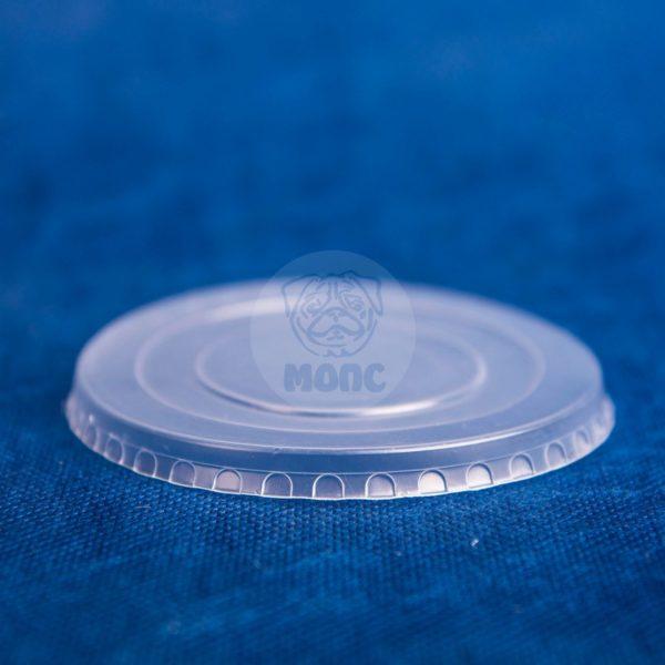 Крышка для одноразового контейнера диаметр 94,5мм 50/60/3000