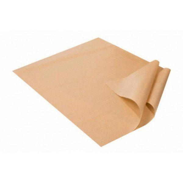 Влагостойкая бумага оберточная (39*39см) парафин (50шт.)