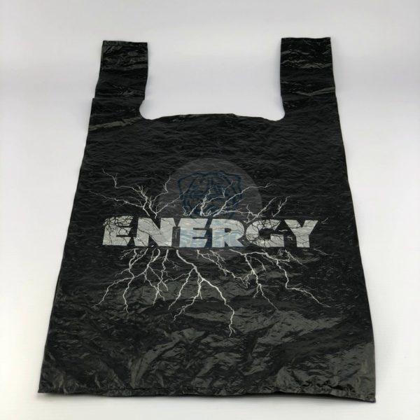 Пакет-майка ПНД «ENERGY» (30*55см 35мкм) 50/1000