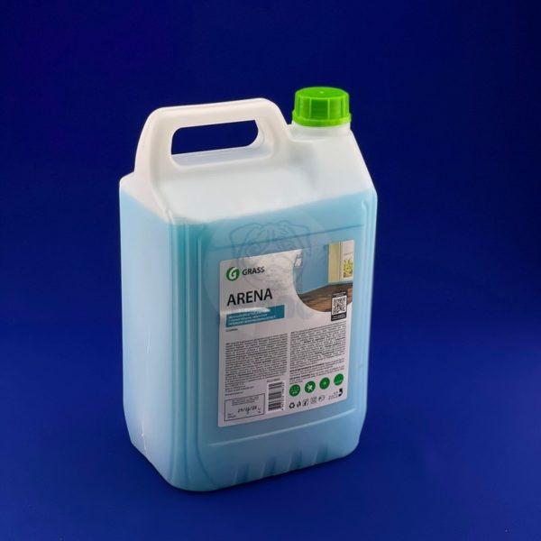 Средство для мытья пола «ARENA» GRASS 5л 1/2