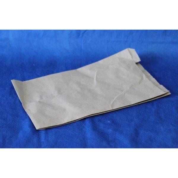 Пакет бумажный под хлеб (360*200*90мм) крафт 100/2000