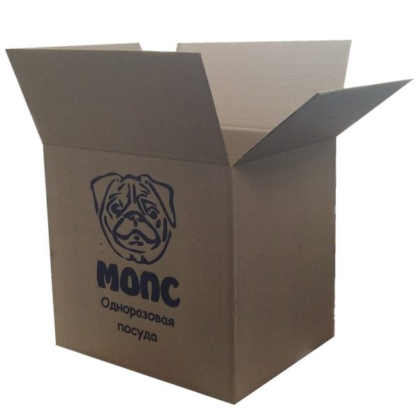 Коробка для переезда 640*400*430мм