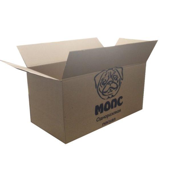 Коробка для переезда 630*320*340мм
